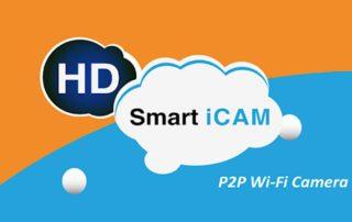 Smart iCAM - приложение для видеонаблюдения