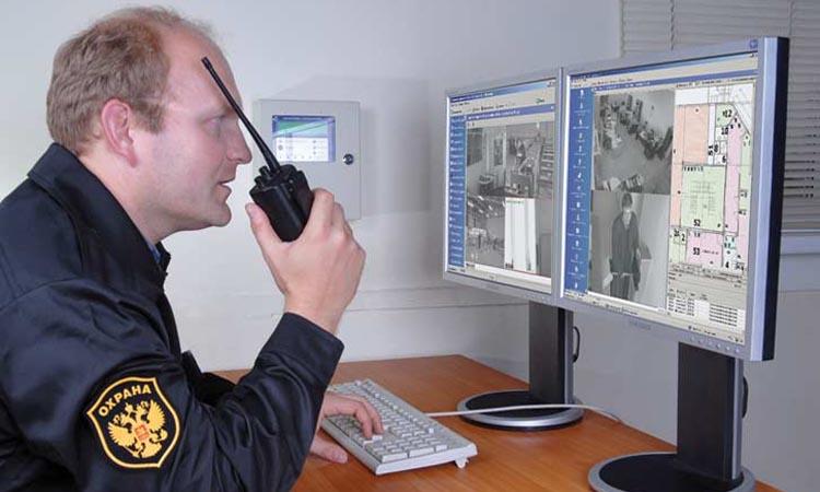 Система «Тревожный монитор» - лучший вариант обеспечения безопасности