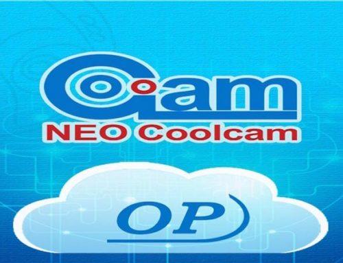 COOLCAMOP — приложение для видеонаблюдения. Инструкция. Скачать