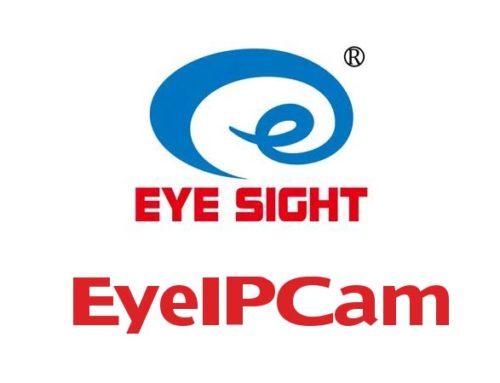 EyeIPCam — приложение для видеонаблюдения. Инструкция. Скачать