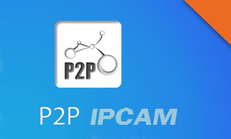 P2P IPCAM - программа для видеонаблюдения. Инструкция. Скачать