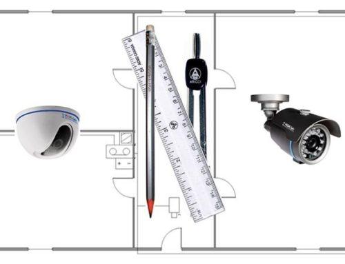 Программы, которые помогут спроектировать систему видеонаблюдения