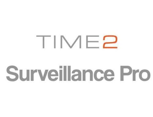 Time 2 Surveillance Pro приложение для видеонаблюдения. Инструкция. Скачать