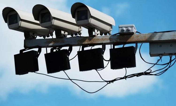 Установка камер видеофиксации в Москве и Подмосковье