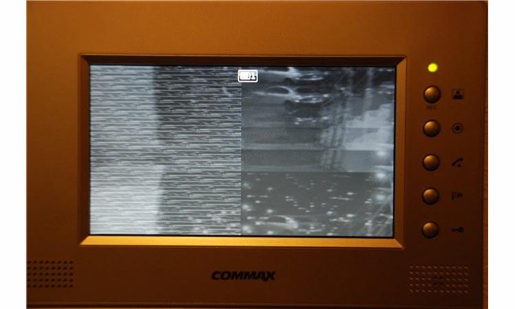 Помехи при работе видеодомофона и способы их устранения