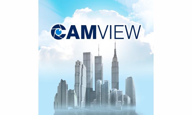 CamView Smart - программа для видеонаблюдения. Инструкция. Скачать