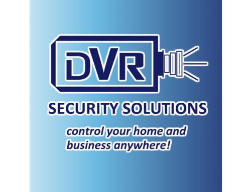 DVR Security Solutions — приложение для видеонаблюдения. Видеомануал. Скачать
