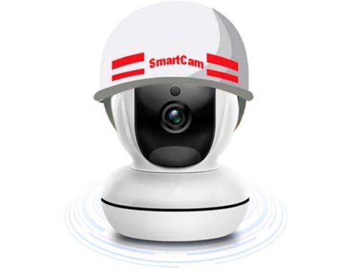 Fire SmartCam — приложение для видеонаблюдения. Инструкция. Скачать