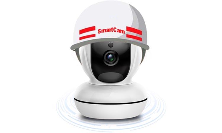 Fire SmartCam - приложение для видеонаблюдения. Инструкция. Скачать