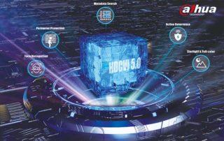 Технология HDCVI 5.0 - новый шаг в развитии видеонаблюдения
