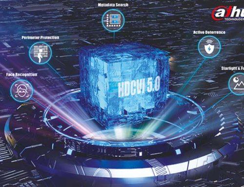 Технология HDCVI 5.0 — новый шаг в развитии видеонаблюдения