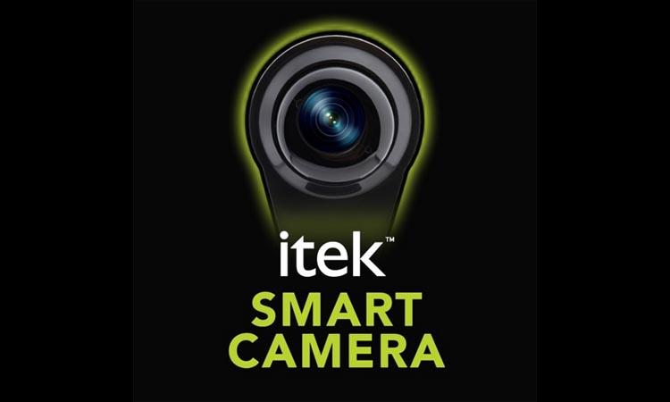Itek Camera - приложение для видеонаблюдения. Инструкция. Скачать