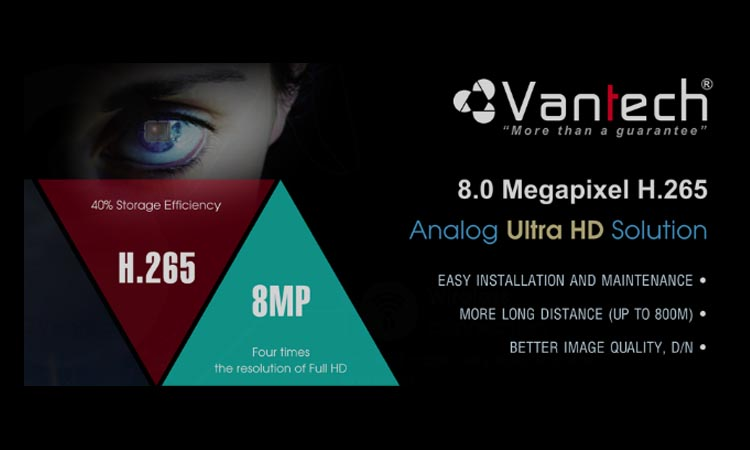 Vantech_V1 - приложение для видеонаблюдения. Видеомануал. Скачать