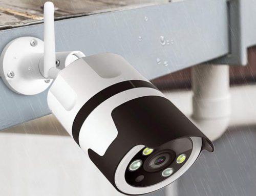 Проблемы использования беспроводных камер видеонаблюдения
