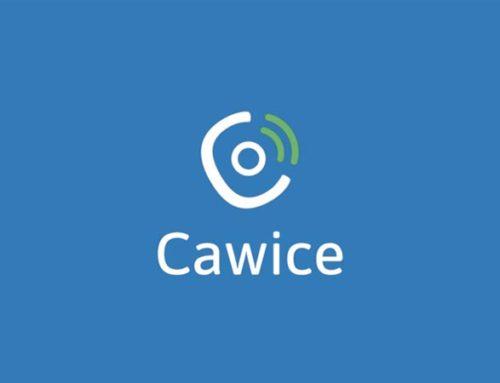 Cawice — приложение для видеонаблюдения. Инструкция. Скачать