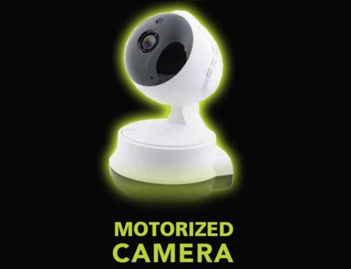 itek Motorized Camera — приложение для видеонаблюдения. Инструкция. Скачать
