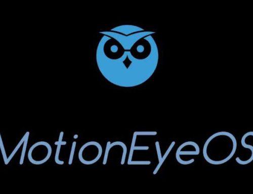 MotionEye — программа для видеонаблюдения. Инструкция. Скачать