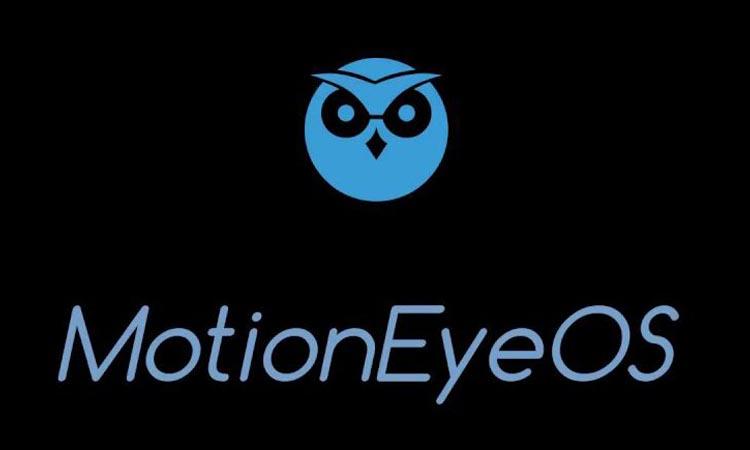 MotionEye - программа для видеонаблюдения. Инструкция. Скачать