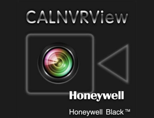 CALNVRView — приложение для видеонаблюдения. Видеомануал. Скачать
