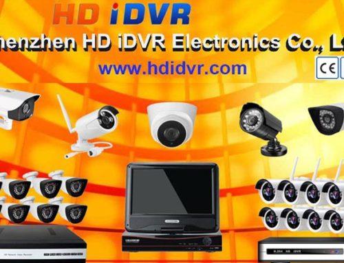 HD iDVR — программа для видеонаблюдения. Инструкция. Скачать