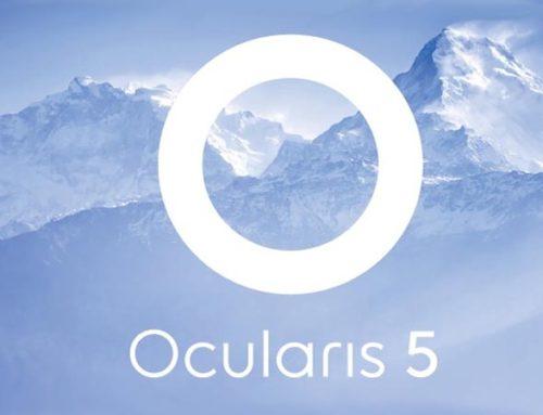 Ocularis Client — программа для видеонаблюдения. Инструкция. Скачать