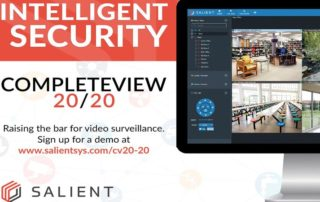 Salient CompleteView - программа для видеонаблюдения. Инструкция. Скачать