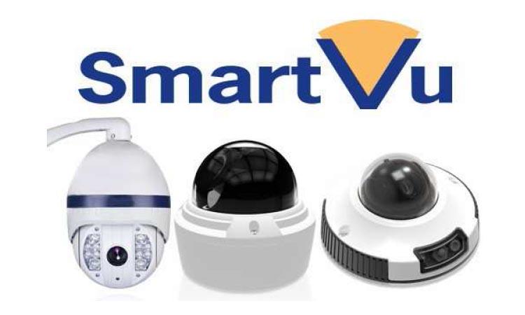 SmartVu - программа для видеонаблюдения. Инструкция. Скачать