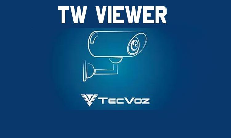 TW Viewer - программа для видеонаблюдения. Инструкция. Скачать