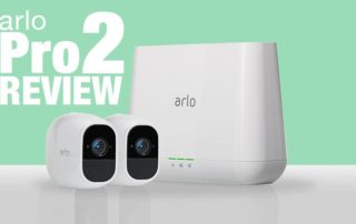 Arlo Pro 2 - приложение для видеонаблюдения. Инструкция. Скачать
