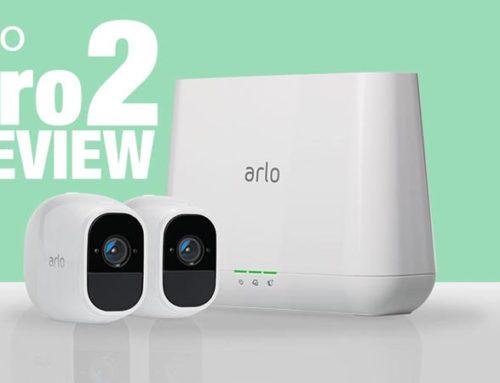 Arlo Pro 2 — приложение для видеонаблюдения. Инструкция. Скачать