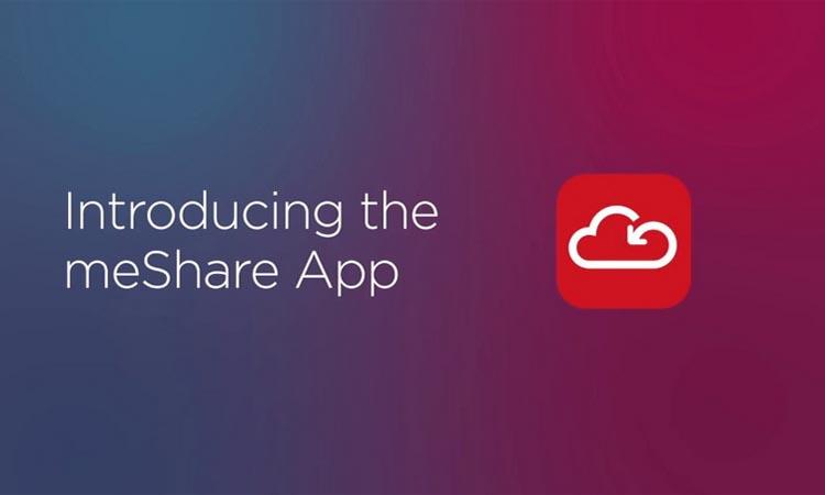meShare - приложение для видеонаблюдения. Инструкция. Скачать