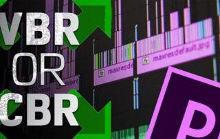 Режимы кодирования в IP-видеонаблюдении