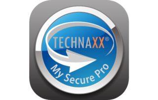 My Secure Pro - приложение для видеонаблюдения. Инструкция. Скачать