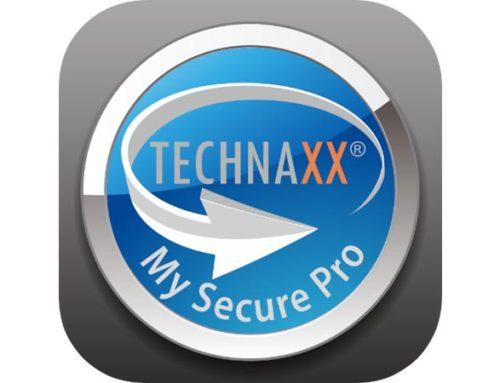 My Secure Pro — приложение для видеонаблюдения. Инструкция. Скачать