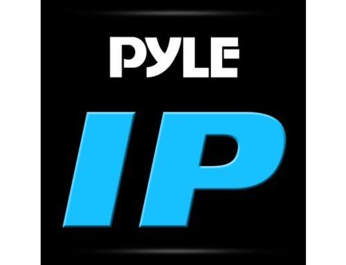 Pyle IP Pro — приложение для видеонаблюдения. Инструкция. Скачать