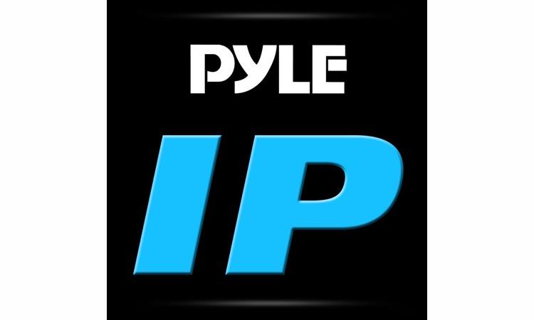 Pyle IP Pro - приложение для видеонаблюдения. Инструкция. Скачать