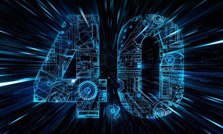 Архитектура хранения данных IT 4.0 для систем видеонаблюдения