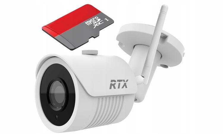 Что нужно знать о камерах видеонаблюдения с записью на флешку?