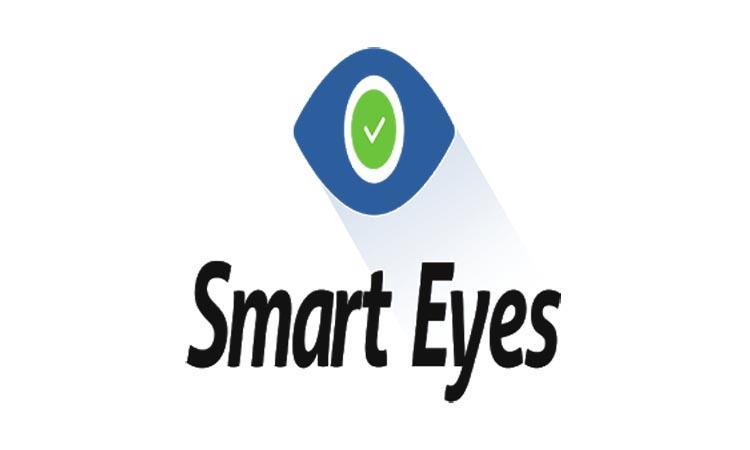SmartEyes - приложение для видеонаблюдения. Инструкция. Скачать