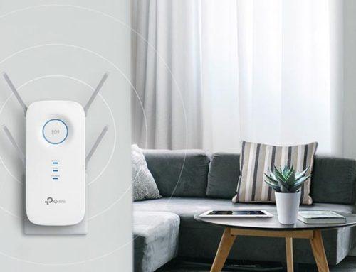 Применение Wi-Fi ретрансляторов в системах видеонаблюдения
