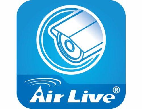 AirLive CamPro Mobile — приложение для видеонаблюдения. Инструкция. Скачать