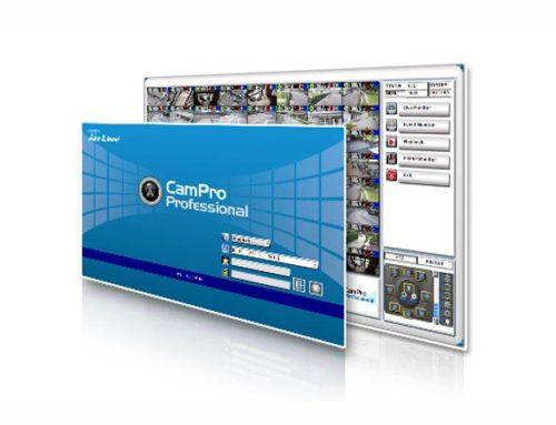 AirLive CamPro HD — программа для видеонаблюдения. Инструкция. Скачать