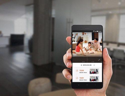 Возможности мобильного видеонаблюдения