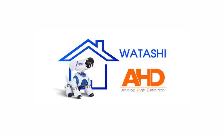 Watashi AHD v2 - программа для видеонаблюдения. Инструкция. Скачать