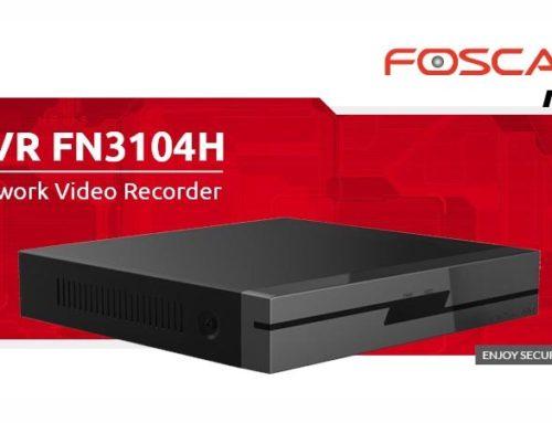 Foscam NVR — программа для видеонаблюдения. Видеомануал. Скачать