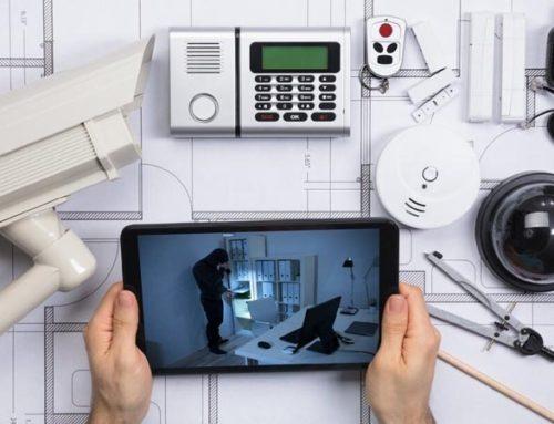 Применение видеоверификации в системах безопасности