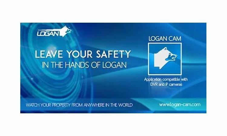 Logan Cam - приложение для видеонаблюдения. Инструкция. Скачать