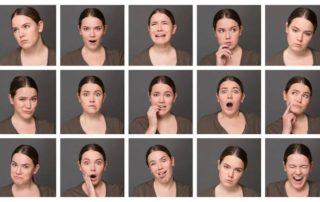 Технология распознавания эмоций в видеоаналитике