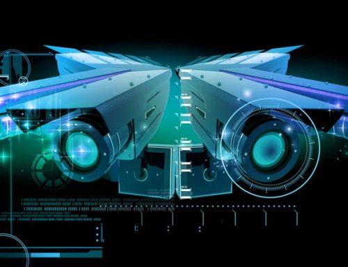 Технологии в видеонаблюдении 2020
