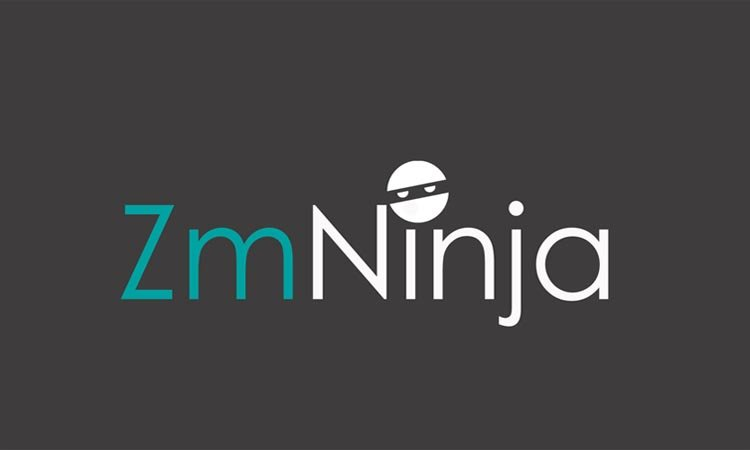 zmNinja-pro - приложение для видеонаблюдения. Инструкция. Скачать